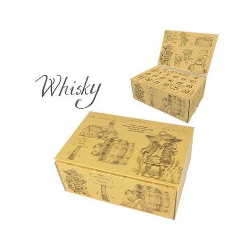 Julekalender - Whisky