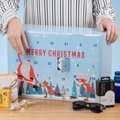 Lav Din Egen Julekalender